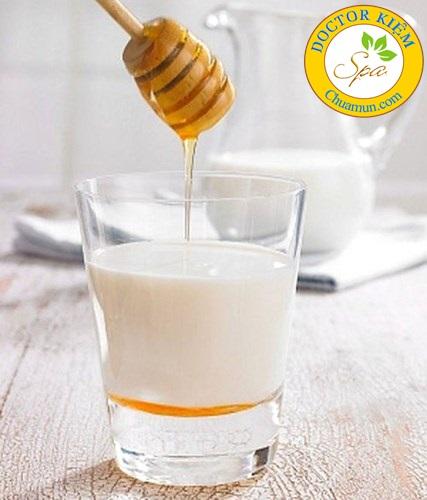 Sự kết hợp kì diệu từ sữa tươi