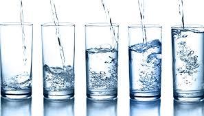Bổ sung đủ nước giúp cơ thể khỏe hơn mỗi ngày.