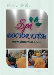 LÀM ĐẸP VỚI DOCTOR KIỆM