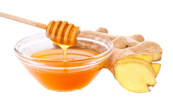 Công thức chăm sóc da mặt mụn với mật ong