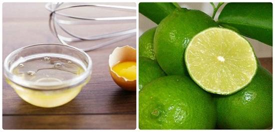 3 công thức trị mụn cám bằng lòng trắng trứng gà hiệu quả cho từng loại da