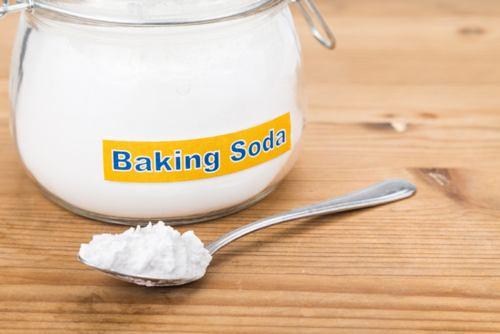 Tham khảo những cách trị mụn bằng baking soda hiệu quả!