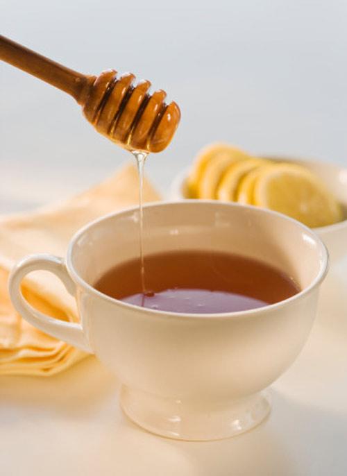 Mẹo trị mụn bọc tận gốc với mật ong siêu hiệu quả