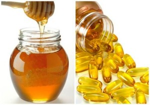 Hướng dẫn cách trị mụn bằng vitamin E tại nhà