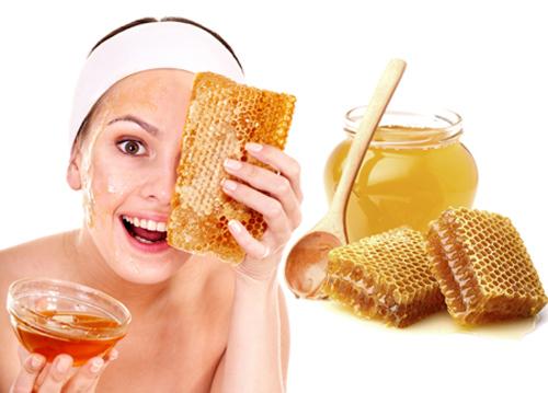 Những lưu ý cần biết khi trị mụn bằng mật ong