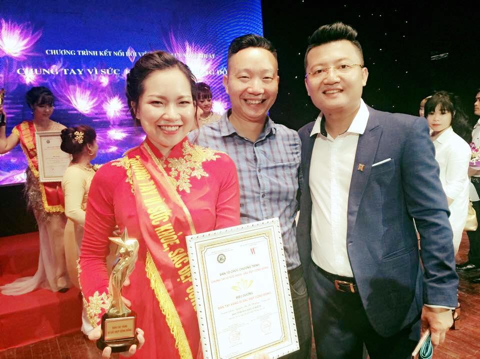 Doctor Kiệm Spa vinh dự đón nhận thương hiệu chăm sóc sắc đẹp đẳng cấp tại Hà Nội