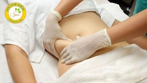 giảm béo hỏa liệu pháp doctor spa